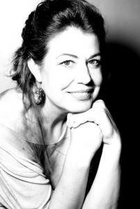 La diseñadora de moda, Mercedes de Miguel, premio Gazte Role Model 2014.