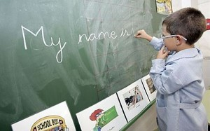 ¿Cómo hacer frente a los primeros conocimientos de inglés?