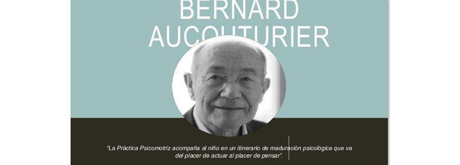 El famoso pedagogo Bernard Aucouturier, en Begoñazpi Ikastola,